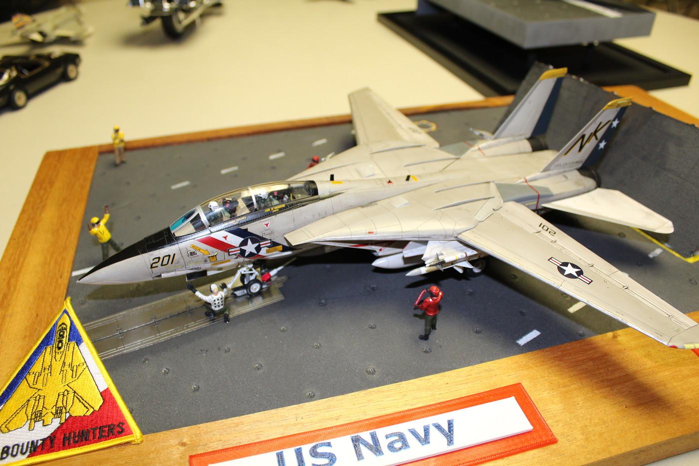 7-F-14 Tomcat-GHoover-WINNER 2