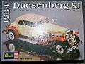 1934 Dueseneberg SSJ