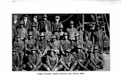 WITH THE ARMY AT HOBOKEN - PAGE 133