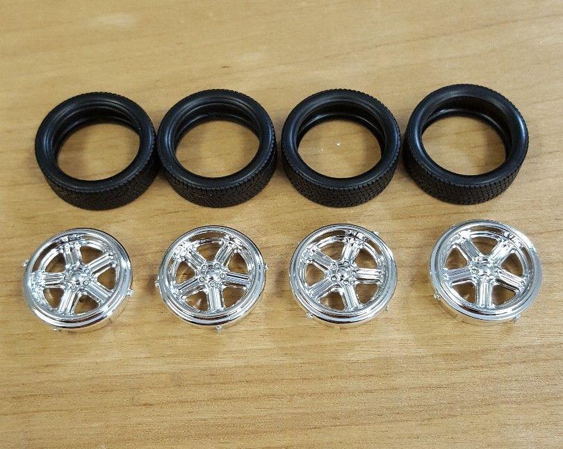 Cuda Custom Wheels