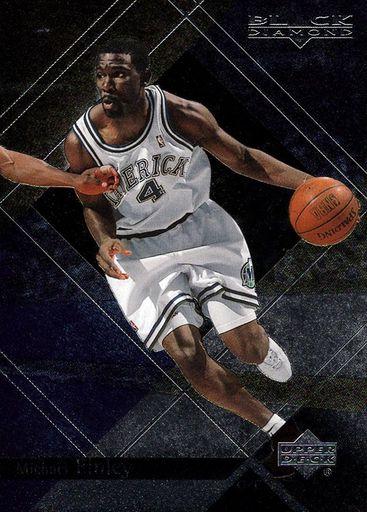 1999-00 Black Diamond #016 (1)