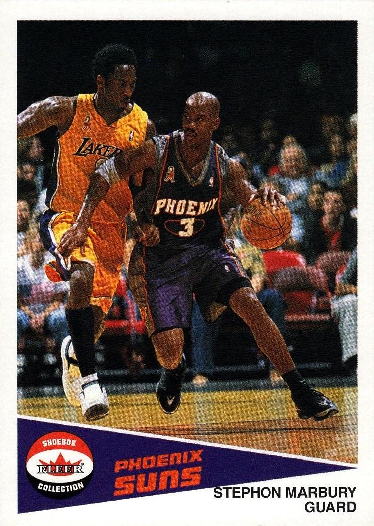 2001-02 Fleer Shoebox #104 (1)