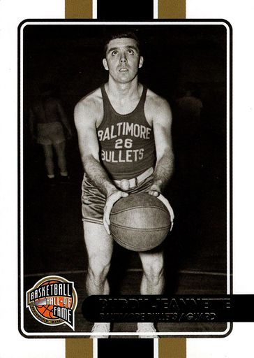 2009-10 Basketball Hall of Fame #040 (1)