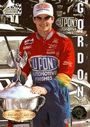 1996 Action Packed Credentials Leader of the Pack Promo #05 (1)