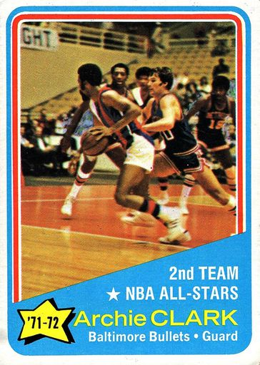 1972-73 Topps #170 (1)