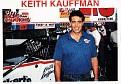 Sprint Car Racing Champions Keith Kauffman