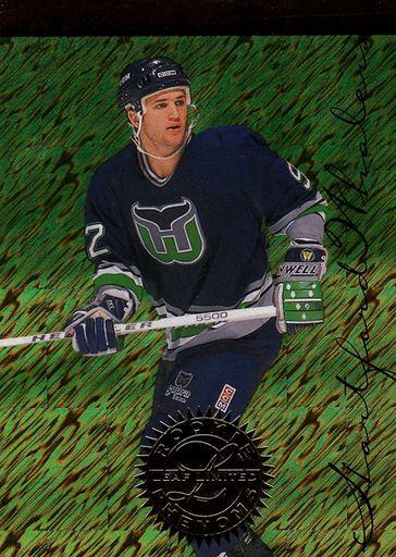 1995-96 Leaf Limited Rookie Phenoms #08 (1)