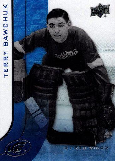 2015-16 Ice #100 (1)