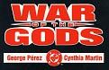 War of the Gods Checklist card 16293