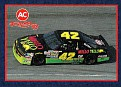 Action 1993 AC Racing Kyle Petty