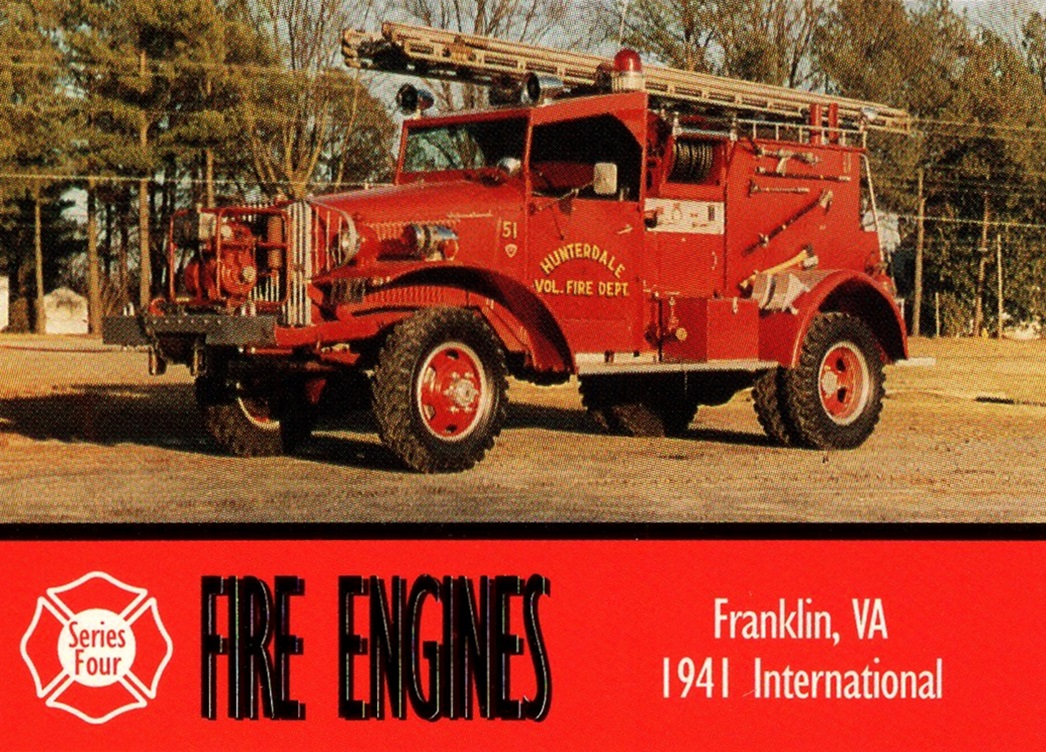 Fire Engines #344 (1)