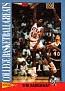 1992 Kellogg's Raisin Bran College Basketball Greats #14 (1)