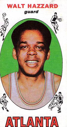 1969-70 Topps #27 (1)