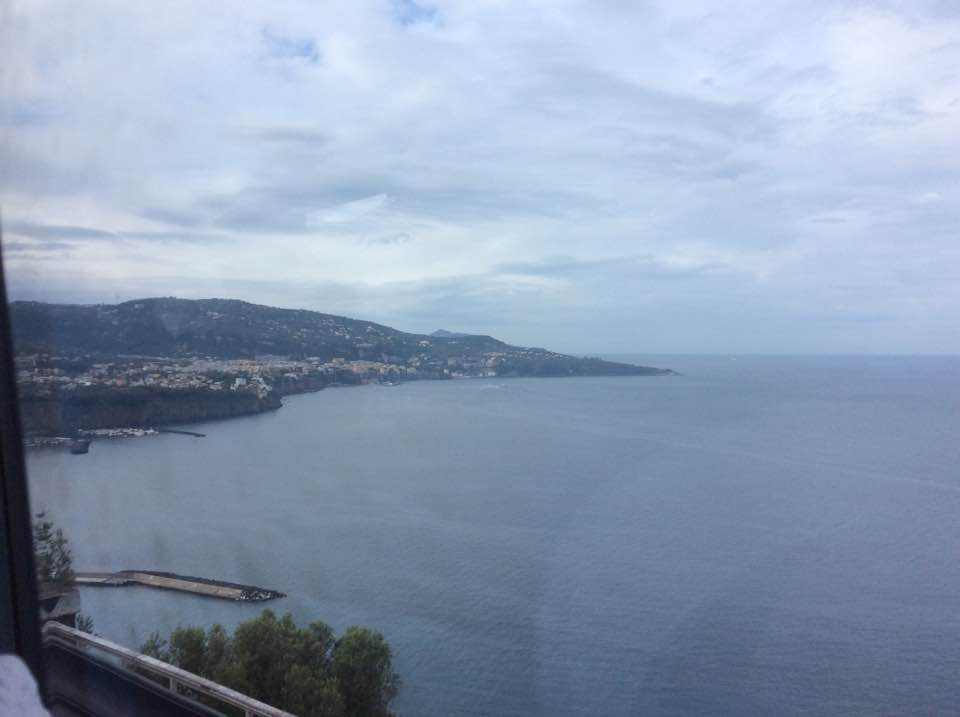 some of the waters of the mediterranean