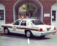 DE - New Castle County Police 1991 Ford