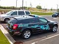MN - Maple Grove Police Dare Dodge Magnum