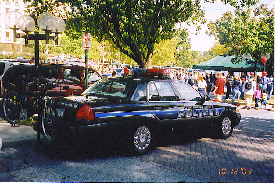 MD - Howard Co. Police