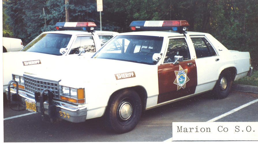 copcar dot com - The home of the American Police Car - Photo