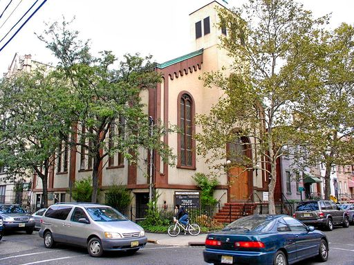 SAINT JOHN THE BAPTIST CHURCH 02