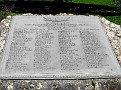 NICHOLS - WW2 MEMORIAL