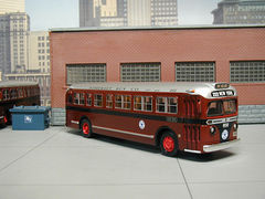 Sumerset Bus Company,Mountainside N.J.