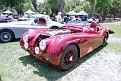 1950 Jaguar XK 120R roadster owned by Malcolm Schneer DSC 6914