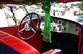 1929 Duesenberg J LeBaron Sport Phaeton interior view