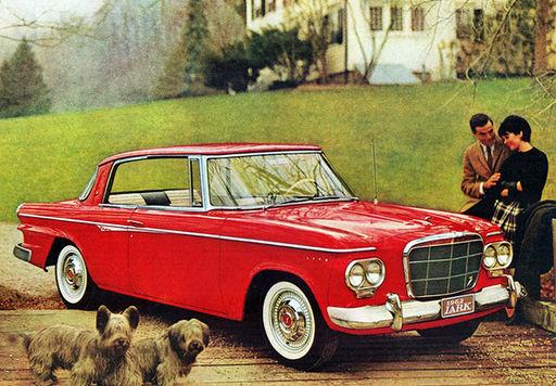 studebaker lark 1961 pictures 1 b