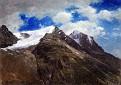 Peaks in the Rockies [c.1863]