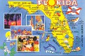 00- Map of FLORIDA (FL)