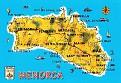 MENORCA MAP 01