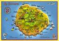 02- Map of La Gomera
