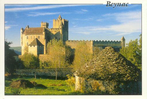 Beynac Castle (24)