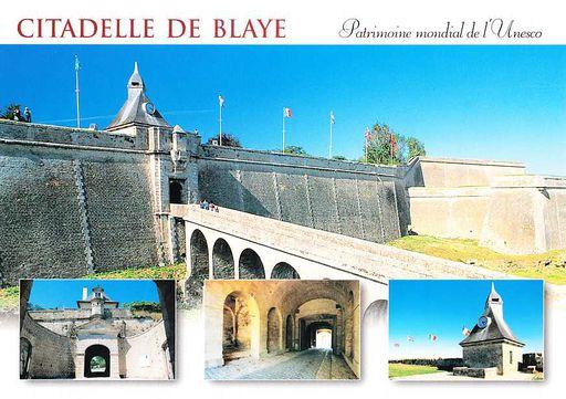 Blaye Citadel (33)