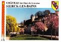 Sierck-Les-Bains (57)