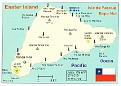 01- Map of Easter Island (Dep CHILE)