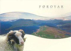 Faroe - RAM NA