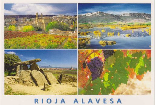 Spain - La Hechicera Dolmen