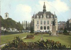 94 - VAL DE MARNE - Vincennes