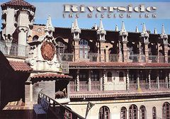 USA - The Mission Inn