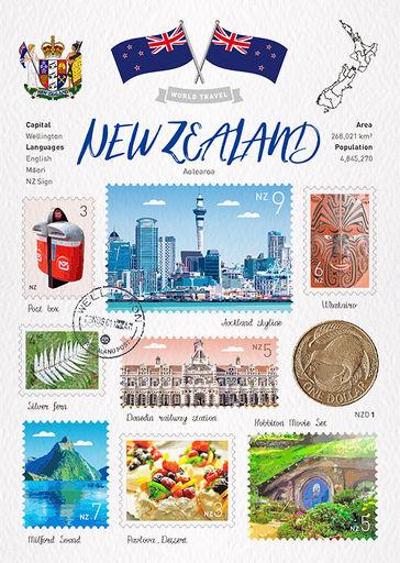NEW ZEALAND WT