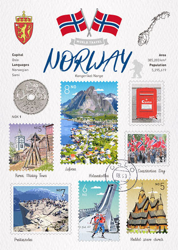 NORWAY WT
