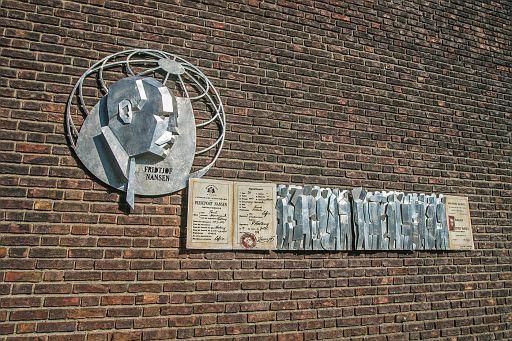 Nansen memorial