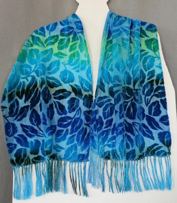 contina scarf
