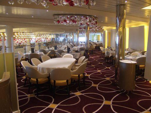 Dining Room - Upper Level