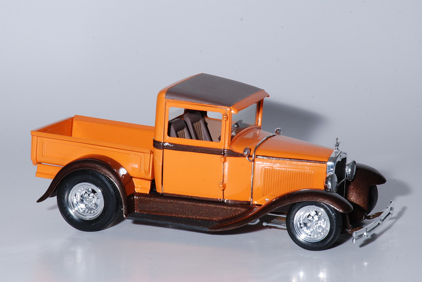 Lieblings As requested by Tim Hoffman & Others....1931 Model A Closed Cab @ZI_74
