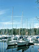 Bootshafen Goren