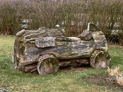 Ökologisches Auto