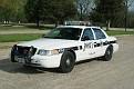 IL- Joliet Police 2009 Ford