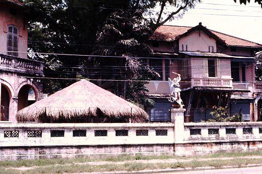 32-Saigon Mansions